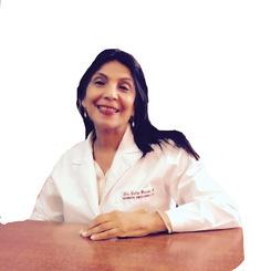 Dra.  Celsa Garcia Arevalo