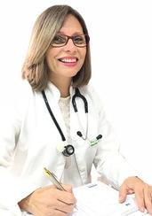 Dra.  Lucy Sánchez