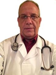 Dr. Manuel Rigueira García