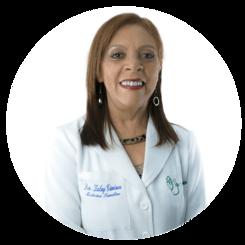 Dr. Zulay Gimenez