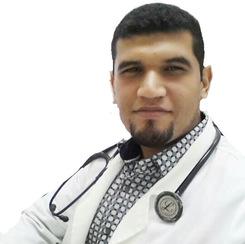 Dr. Jonathan Alexander Rondon