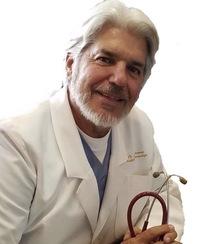 Dr. Luis Enrique Odreman