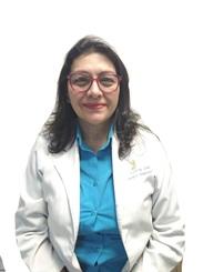 Dr. Luzmila Leal Moreno