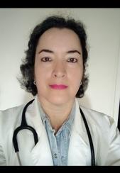 Dra. Larizza Bernal