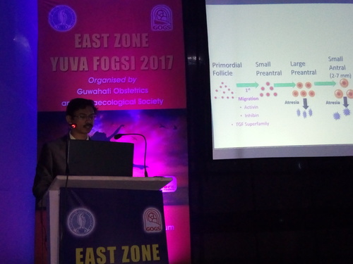 Lectures Delivered by Dr Sujoy Dasgupta