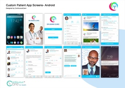 Dr Usama Clinic App (Android)