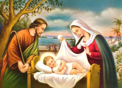 Both Father and Mother present at time of BIRTH