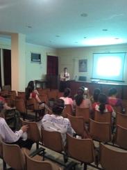 Training Doctors on IUI