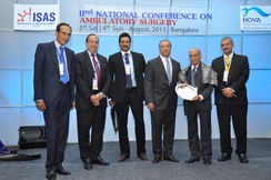 ISAS conference inauguration