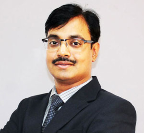Dr. Nagendra Prasad