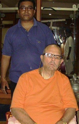GURU MAHARAJ