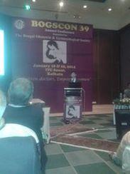 BOGSCON 2014