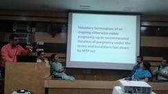 Panel on MTP