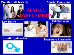 Sexual Disorder Treatment