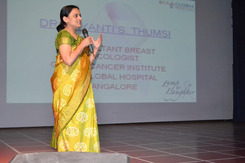 Lump to Laughter a presentation on Breast Cancer.jpg