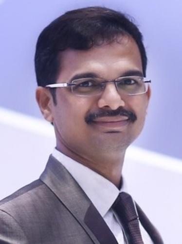 Dr. V Amar