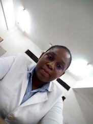 dr . Amarachi R Anigbo