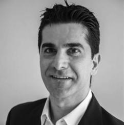 dr. Arash Naraghi