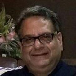 Dr. Narinderjitsingh Saggu