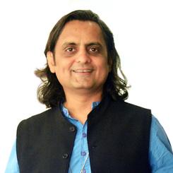 dr . Ronak Gandhi