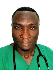 Dr. Yannick Ngunyi
