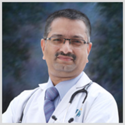 Dr. Radhakrishna Hegde