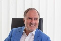 dr . Joachim Baron