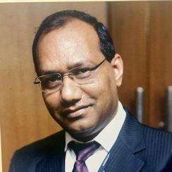 dr. Parmod Kumar