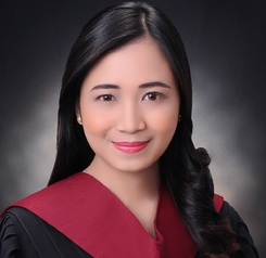 Ms. Alyssa Luminarias RND