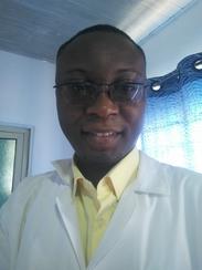 Dr. Akinseli Michael