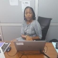 Dr. Marie Paule Ngogang