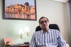 Dr. Vishal Rao U. S.