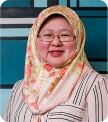 dr. Harni Bahar