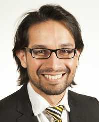 dr. Omair Hameed