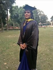dr. Sruthi Madugula