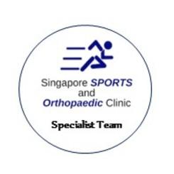 dr . SSOC Specialist Team