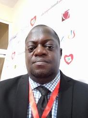 dr. Olaleye Olalekan- Consultant Physician
