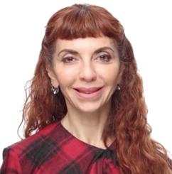 Dr. Daniela Rossi
