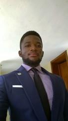 dr . Ejike Okoro