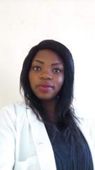 dr. Astrid Ngahan Batchou