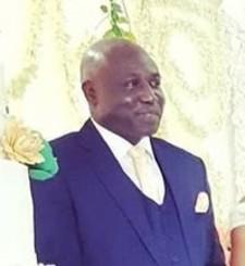 dr. Jonathan Idoko- Senior Family Physician