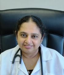 Dr. Daisy Zachariah