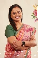 dr. Jayanti Thumsi
