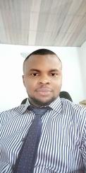 Dr. Godwin Philip Eniekop