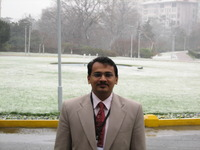 dr . Atmaram V.P