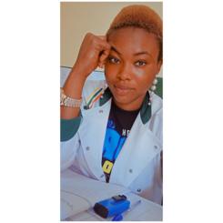dr. Laura Afor Ofor