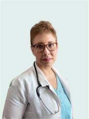 Dr. Lillian Ríos Alcocer