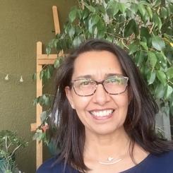 Mrs. Marcela De la Fuente