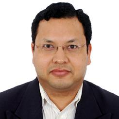 Dr. A. N. Roy
