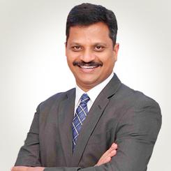 dr. Chandrasekhar N